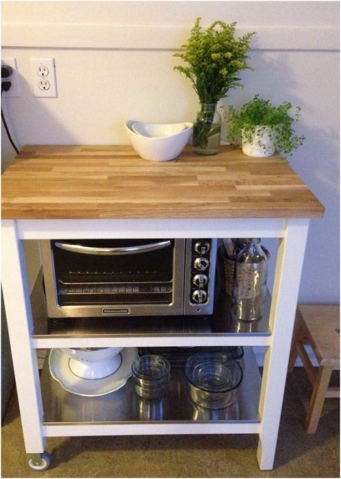 Best 25 Kitchen Carts And Island Ideas 187 Jessica Paster