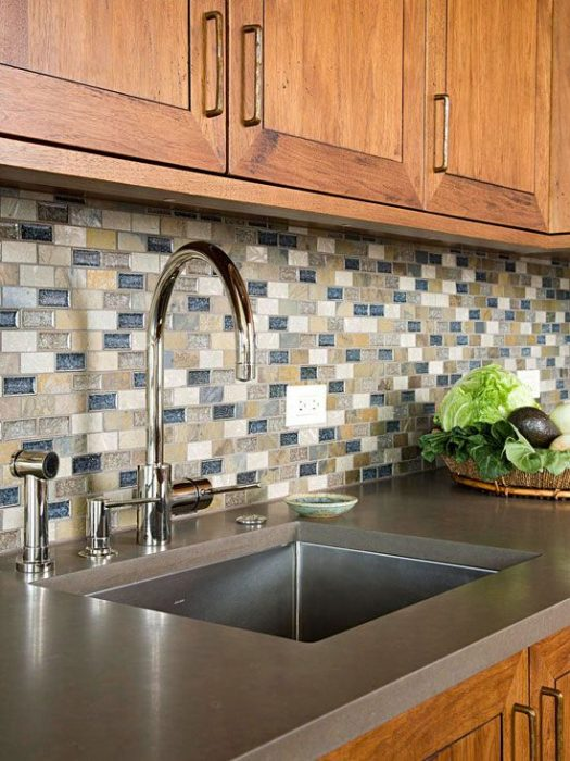 backsplash kitchen ideas