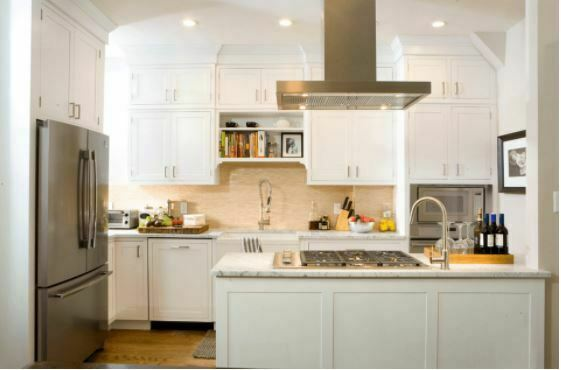 25+ Kitchen Island Ideas with Seating & Storage » Jessica ...