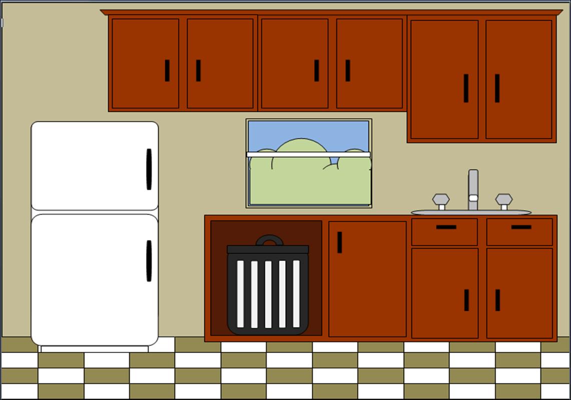 17+ Small Kitchen Ideas : With Island U0026 Cabinets
