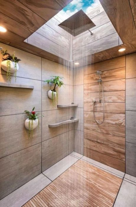 Best 15+ Amazing Bathroom Shower Ideas » Jessica Paster