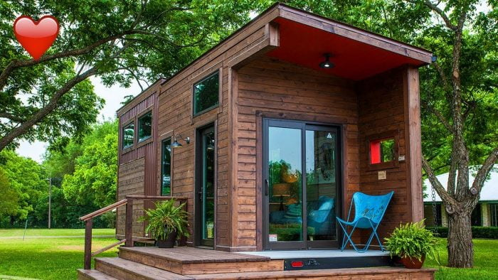 Best 15+ Tiny House Ideas Cottages & On Wheels | Jessica ...