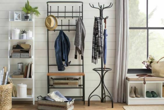 Gentil Entryway Ideas U2013 Entryway Storage Helps You To Store Your Stuff Easily.  When You Open The Door, You Can Store Your Stuff In Entryway Storage.