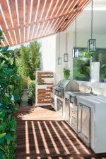 Best 15+ Outdoor Kitchen Ideas & Designs