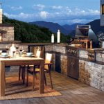 25+ Amazing Outdoor Kitchen Ideas & Designs