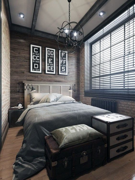Best 15+ Amazing Small Bedroom Ideas | Boy & Girl » Jessica Paster