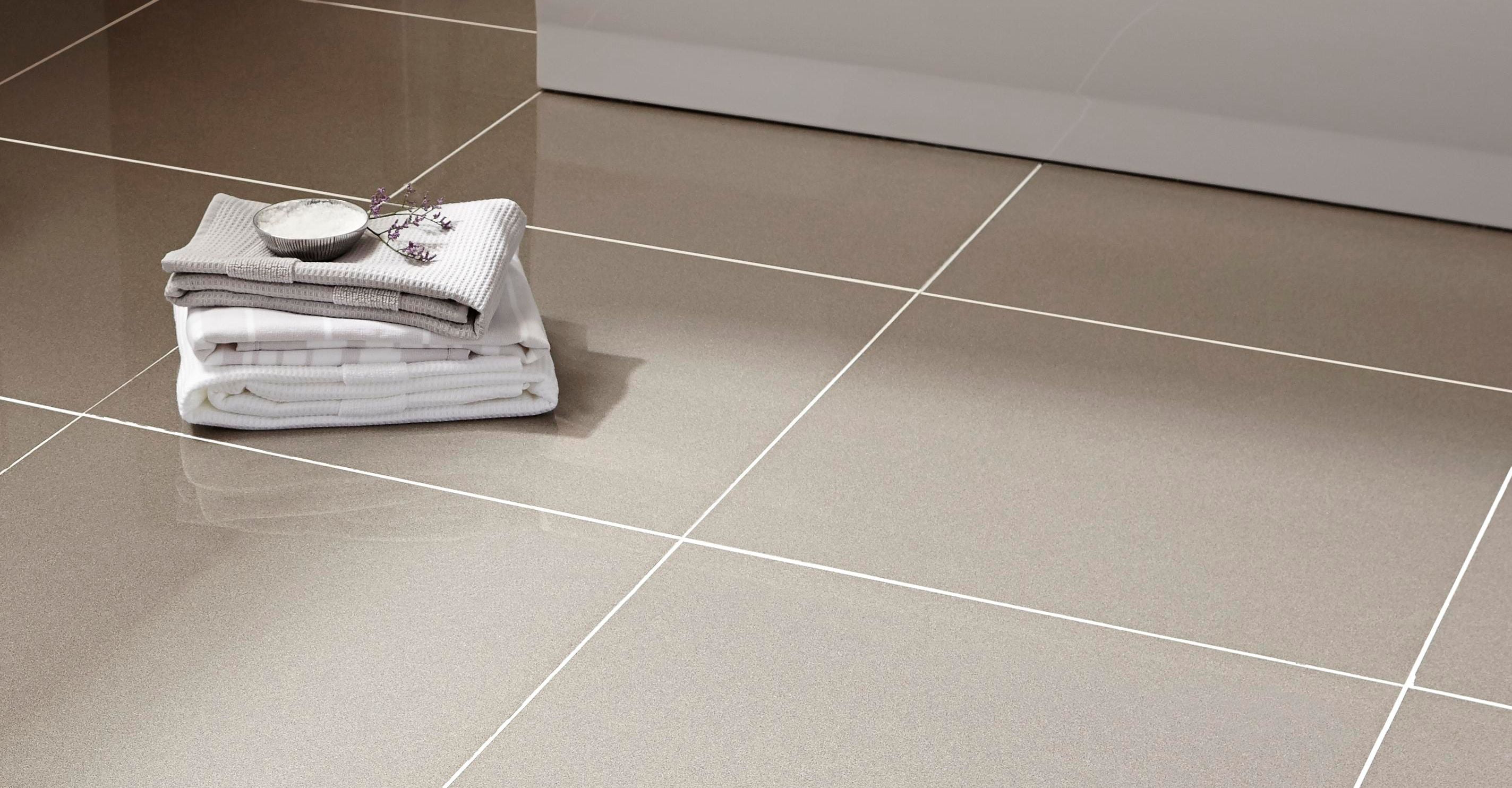 Best 15+ Amazing Bathroom Flooring Ideas