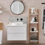Best 15+ Brilliant Bathroom Storage Ideas for Small Spaces