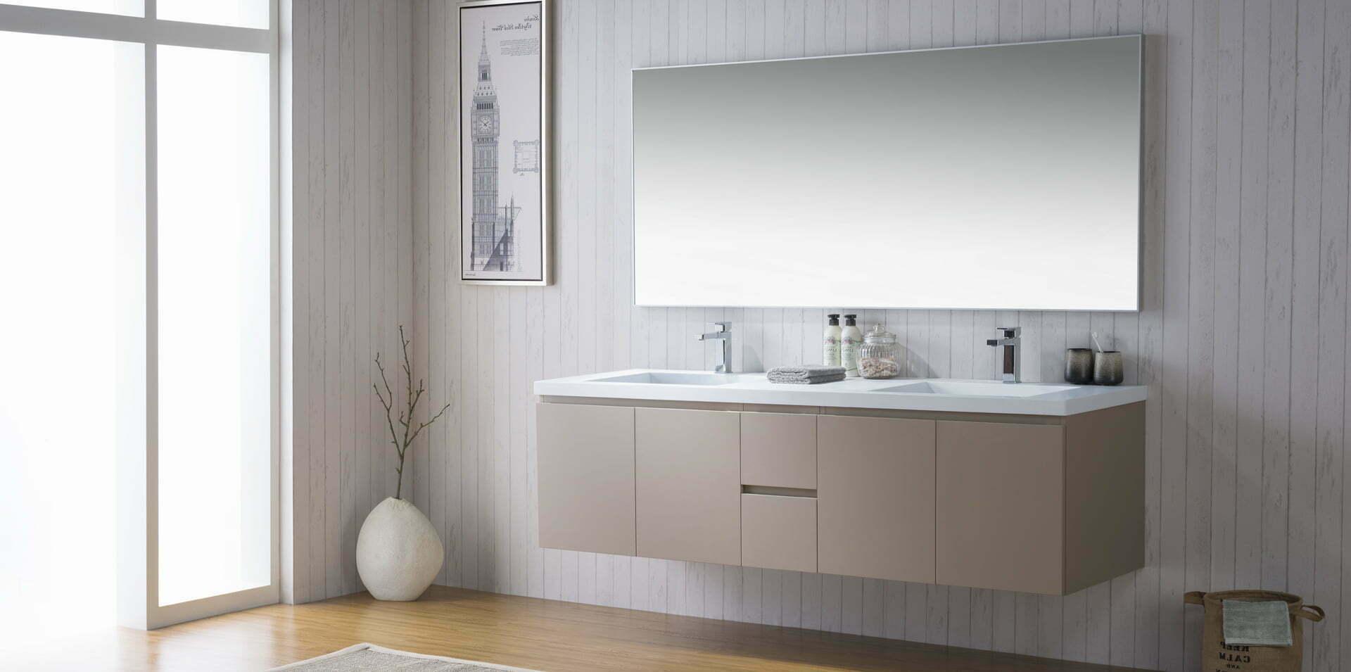 15+ Amazing Bathroom Vanity Ideas | Jessica Paster
