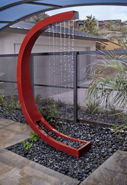 Fountains Ideas