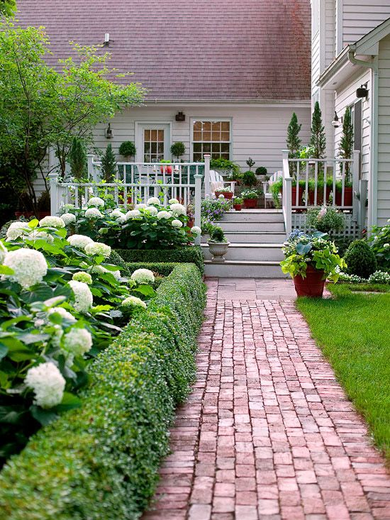 smalla Front Yard Landscaping Ideas