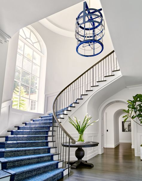 Best 15+ Amazing Staircase Ideas » Jessica Paster