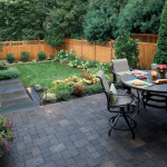 25+ Small Backyard Landscaping Ideas