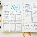 25+ Smart Bullet Journal Ideas to Try Now