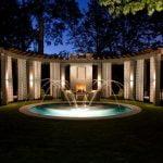 25+ Fountains Backyard Ideas You'll Love