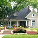 25+ Beautiful Front Yard Landscaping Ideas