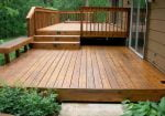Best 15+ Creative Small Deck Ideas | Outdoors, Patio Designs