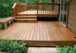 Best 15+ Creative Small Deck Ideas | Outdoors, Patio Designs