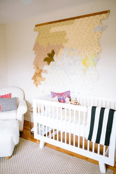 unique baby boy nursery