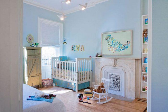 baby boys room decorating ideas