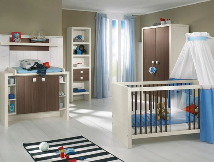 baby boy bedroom ideas