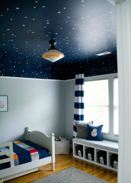 space room ideas