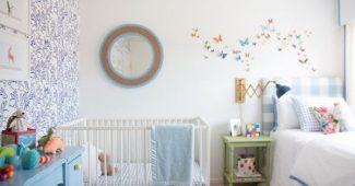 nursery ideas boy