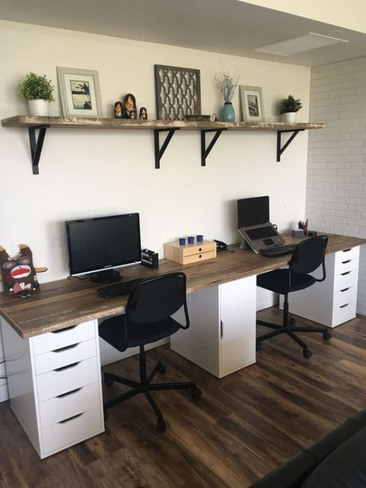 37 Modern Diy Computer Desk Ideas For Your Home Office