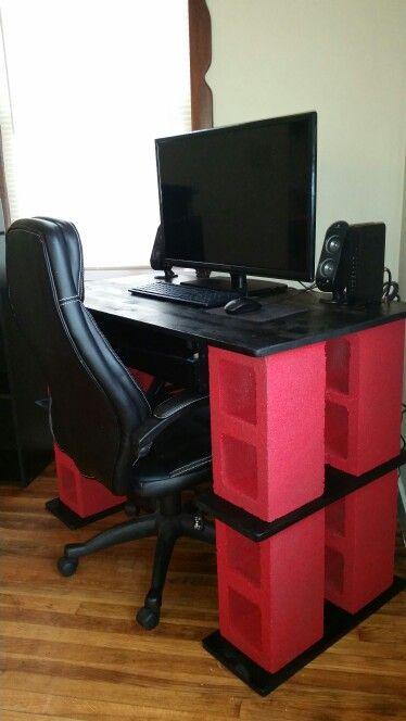 Tremendous 37 Modern Diy Computer Desk Ideas For Your Home Office Inzonedesignstudio Interior Chair Design Inzonedesignstudiocom