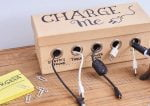 15+ Smart Charging Station Ideas for Your Garage, Kitchen & Office