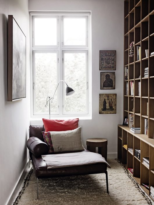 reading room ideas