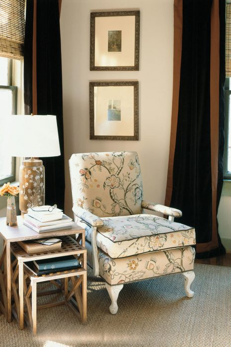 Living Room Like A Library: 19+ Small Reading Room Ideas For Book Lovers